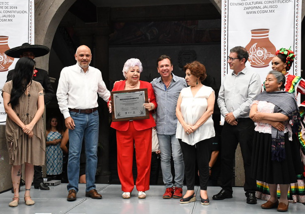 Culmina enZapopanla VIII Reunión Nacional de Información sobre la Cocina Tradicional Mexicana