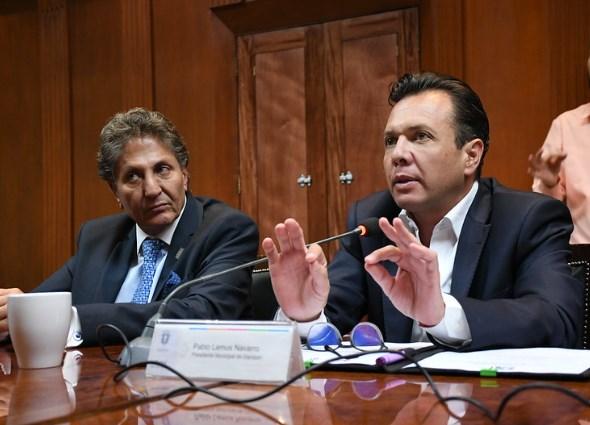 Cuenta Zapopan con la mejor calificación crediticia y financiera en México: Fitch Ratings