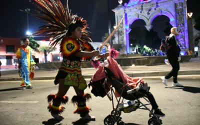 Sin incidentes inicia Romería 2019 enZapopan