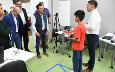 Tendrá SCT Centro de Inclusión Digital enZapopan