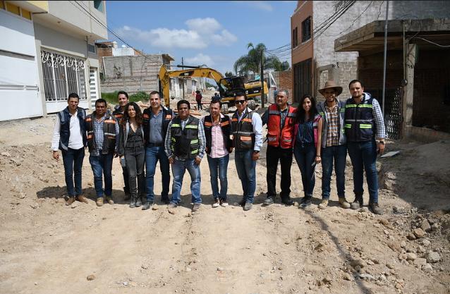 AvanzaZapopanpara fortalecer el programa Sendero Seguro en Cobaej 16 Mesa de los Ocotes