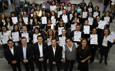 Impulsa Zapopan talento y empoderamiento de mujeres emprendedoras