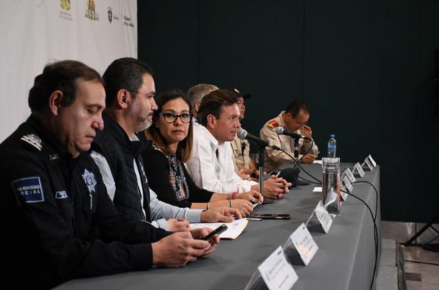 Con saldo blanco 1 millón 800 mil feligreses participaron en la Romería 2019