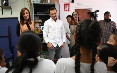 ApuestaZapopanpor un futuro libre de violencia para niñas, niños y jóvenes